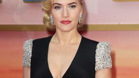 Piersi Kate Winslet nie są idealne