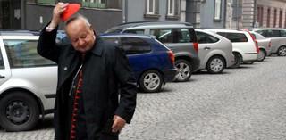 Dziwisz o sporach politycznych w Polsce: Trzeba umieć odejść z funkcji, którą się miało