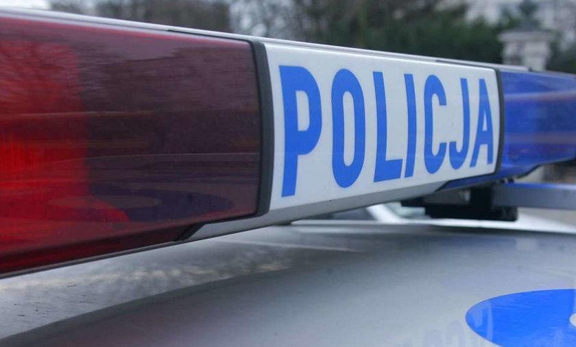 Pijany kierowca zabił dwóch nastolatków