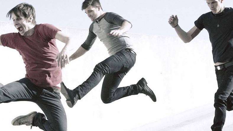 Foster The People to jedno z największych muzycznych odkryć ostatnich miesięcy