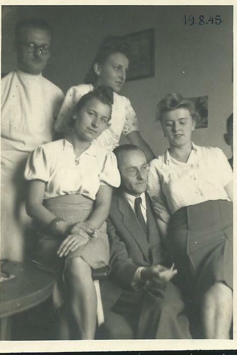 Szpital Obozowy PCK w Oświęcimiu