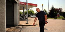Kierowca z Bełchatowa znalazł pieniądze. Oddał policji