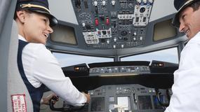 Kobiety w lotnictwie - ile ich jest i jak to sie zaczęło