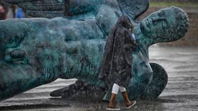 W Pompejach otwarto wystawę polskiego artysty