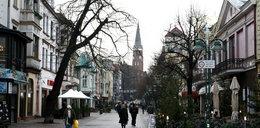 Policjanci z Sopotu prosząo pomoc