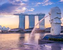 Singapur to jeden z największych partnerów handlowych Korei Północnej