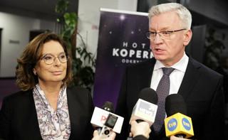 W sobotę, 7 grudnia, prawyborcze starcie w debacie Kidawa-Błońska vs Jaśkowiak