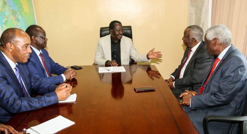UN official Roselyn Akombe throws shade at Raila Odinga over meeting with Mt Kenya leaders