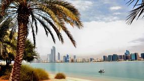 Zjednoczone Emiraty Arabskie nie są już krajem bez podatków