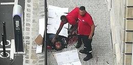 Atak na posterunek we Francji. Nożownik mógł być wtyczką ISIS
