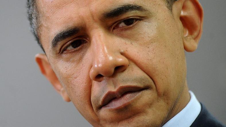 Obama wysyła lotniskowiec do Japonii