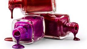 Jak wykonać cieniowane paznokcie?