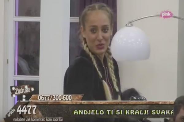 """LUNA PROGOVORILA O TRUDNOĆI, SVI U ŠOKU! """"Samo da je živo i zdravo!"""" (VIDEO)"""