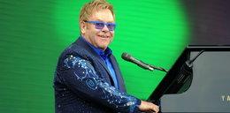 Pożegnanie Eltona Johna ze sceną. Chodzi o syna