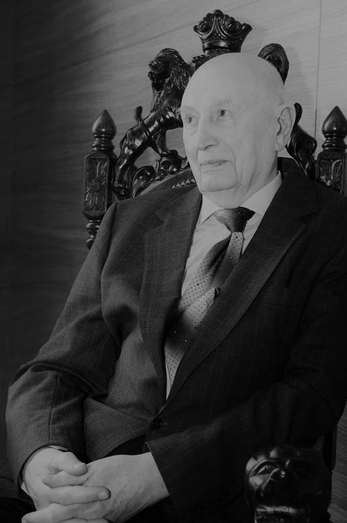 Kontradmirał Hieronim Henryk Pietraszkiewicz