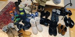 Na te buty czekają Polacy