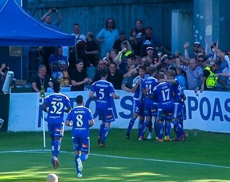 FK HJK