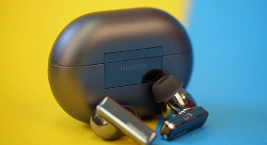 Huawei Freebuds Pro im Test: Klasse ANC, heftiger Sound