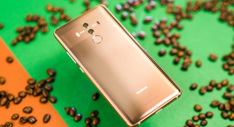 Huawei Mate 10 Pro im Test: Angriff auf die Oberklasse
