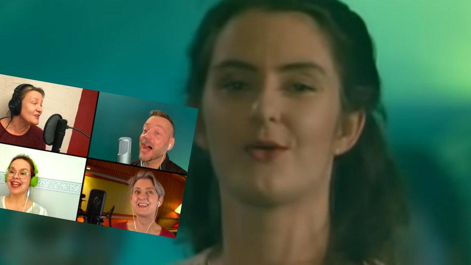 Zespół Loituma powraca z nowym wykonaniem viralowej piosenki