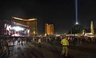 USA: Strzelanina w Las Vegas. Są ranni i zabici