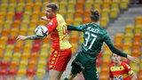 Jacek Magiera wygrywa w debiucie. Jagiellonia - Śląsk 0:1