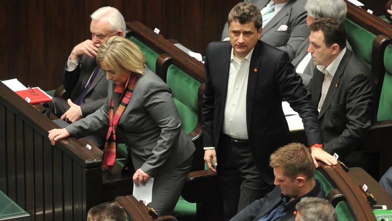 Były poseł Palikota krytykuje Ruch