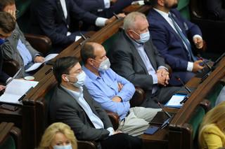Kukiz'15 pomylił się w głosowaniu nad odroczeniem posiedzenia. Będzie reasumpcja?