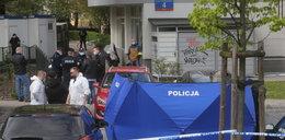 Zbrodnia w pralni na warszawskim Gocławiu. Sąsiedzi dobrze znali zabójcę