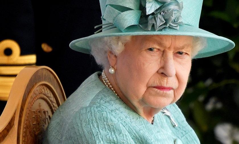 Kolejny skandal na brytyjskim dworze. Królowa Elżbieta ma duże zmartwienie