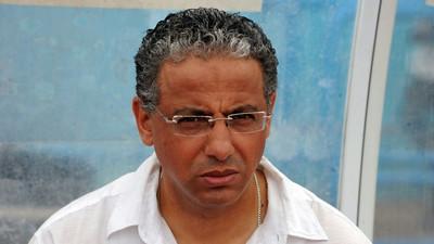 Botswana to part ways with Algerian coach Amrouche