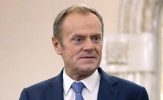Waszczykowski: Tusk, jako szef Rady Europejskiej nie pomaga Polsce