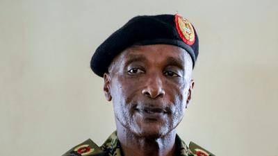 US sanctions Uganda's ex-police boss for rights abuses