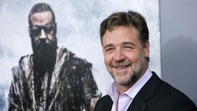 """Russell Crowe odpowiada krytykom filmu """"Noe: wybrany przez Boga"""""""