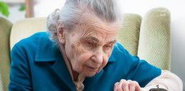 Ciężki los seniorów w Grudziądzu. Coraz częściej są ofiarami przemocy