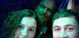 Selfie ze zmarłym - nowy trend sieci