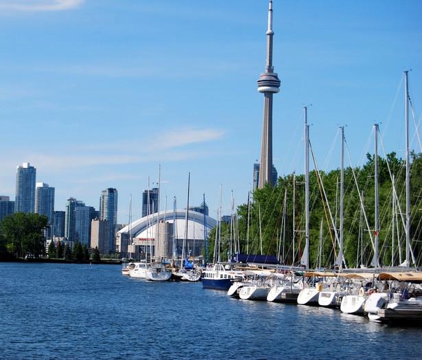 8. Toronto zanotowało największy awans. W 2012 roku zostało sklasyfikowane na 13 miejscu.