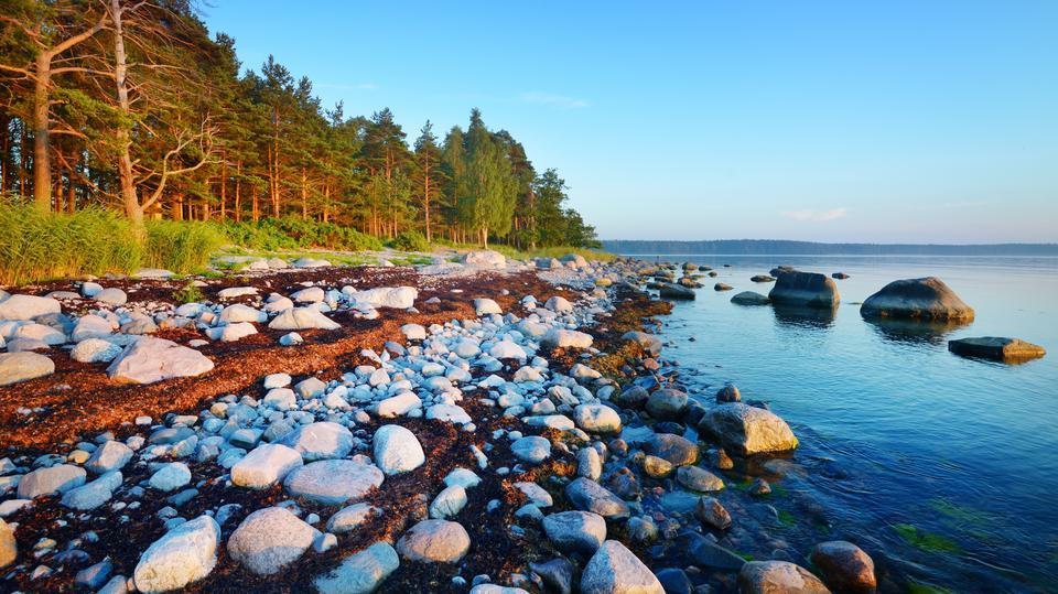 Käsmu, Estonia