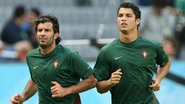 Luis Figo: w Realu nawet Cristiano nie jest niezastąpiony