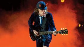 Angus Young z AC/DC o perkusiście grupy: musi się ogarnąć