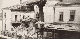 Niemiecki agent wysadził dworzec w Tarnowie. Ten zamach rozpoczął wojnę