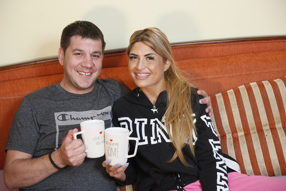 Ivan i verenica Jelena
