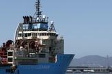 Tihi okean čišćenje plastika EPA MONICA DAVEY