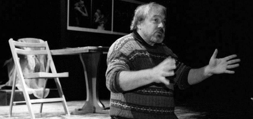 Odszedł Wiesław Hudon. Był wybitnym fotografem i niezwykłym wykładowcą akademickim
