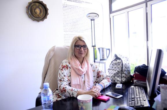 Slušala priče o pozornici od bake i deke: Iva Radulović