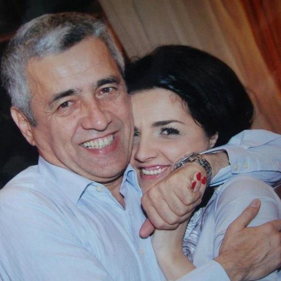 Oliver i Milena Ivanović