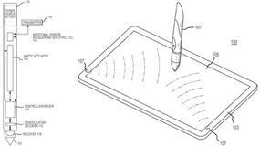 iPad Pro z własnym rysikiem?