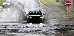 Ostrzeżenie dla Polski. Nadchodzą gwałtowne burze z gradem i wichury