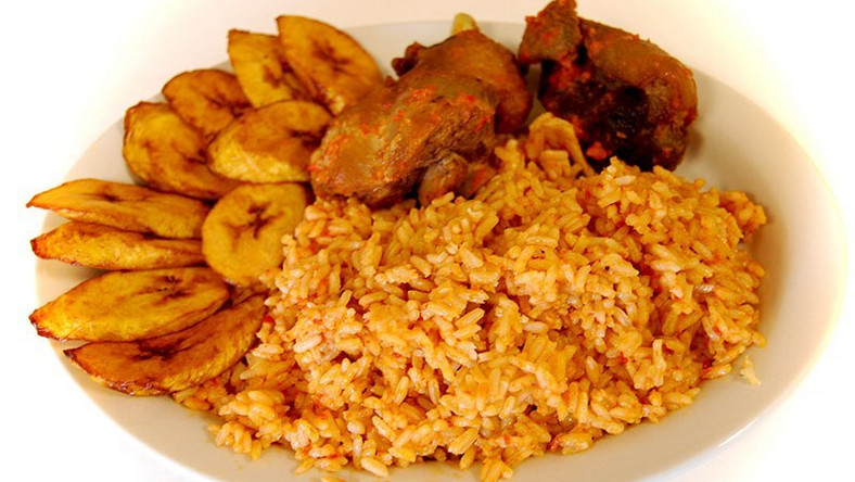 Jollof Rice Wars Rivalry between Ghana and Nigeria, more