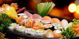 Czym cię sushi kusi?